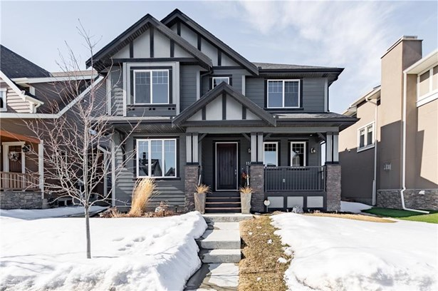 1142 Coopers Dr Sw, Airdrie, AB - CAN (photo 1)