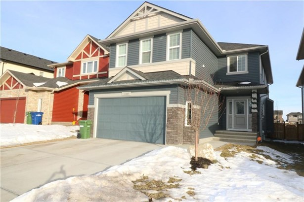 1386 Ravenscroft Wy Se, Airdrie, AB - CAN (photo 1)
