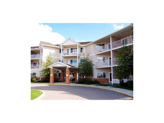 #317 3 Parklane Wy, Strathmore, AB - CAN (photo 1)