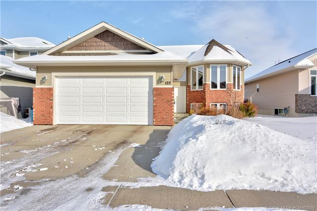 127 Allwright  Close, Red Deer, AB - CAN (photo 1)