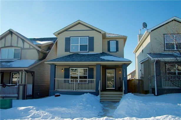 2468 Sagewood Cr Sw, Airdrie, AB - CAN (photo 1)