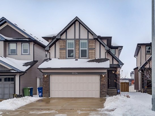 1024 Kingston Cr Se, Airdrie, AB - CAN (photo 1)