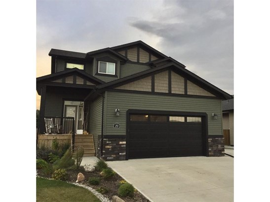 29 Viceroy Cr, Olds, AB - CAN (photo 1)