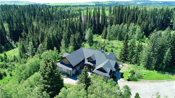 224133 Highway 546, Rural Foothills M.d., AB - CAN (photo 1)