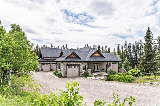 224133 Highway 546, Rural Foothills M.d., AB - CAN (photo 4)