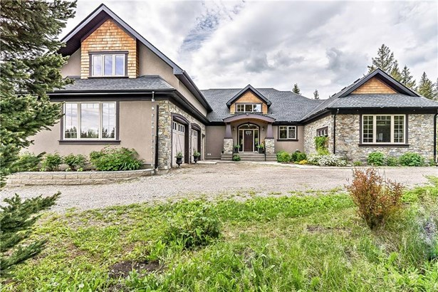 224133 Highway 546, Rural Foothills M.d., AB - CAN (photo 5)