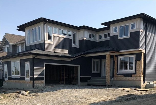 451 Canals Bv Sw, Airdrie, AB - CAN (photo 1)