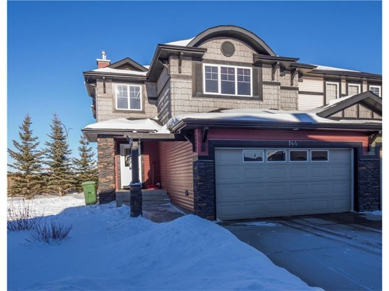 144 Springmere Gv, Chestermere, AB - CAN (photo 1)