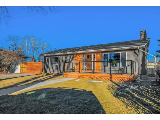 26 Mayfair Rd Sw, Calgary, AB - CAN (photo 1)