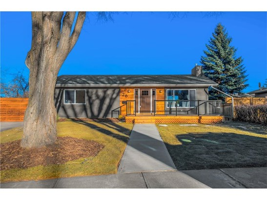 26 Mayfair Rd Sw, Calgary, AB - CAN (photo 2)