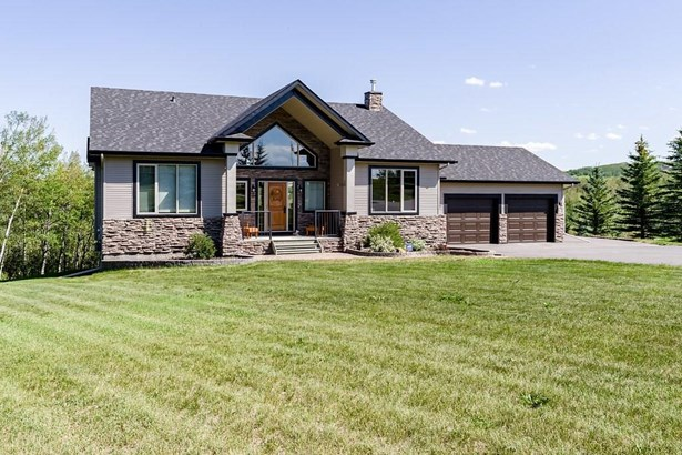 242024 1106 Dr W, Rural Foothills M.d., AB - CAN (photo 1)