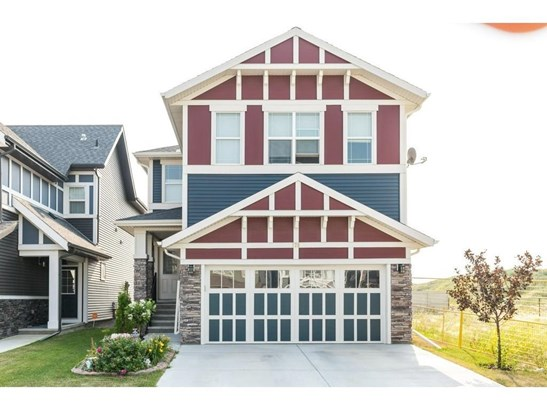 378 Kings Heights Dr Se, Airdrie, AB - CAN (photo 1)