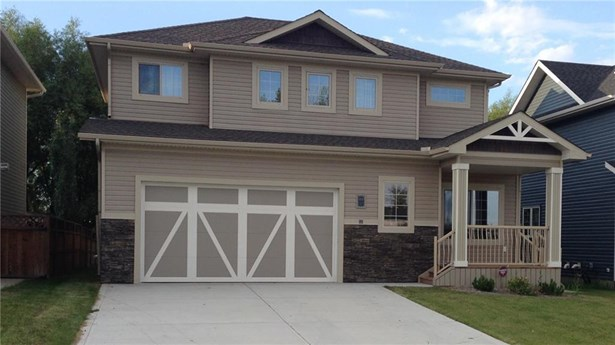812 Stonehaven Dr, Carstairs, AB - CAN (photo 1)