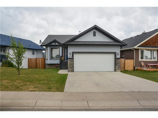 317 John St Sw, Turner Valley, AB - CAN (photo 1)