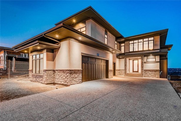 422 Patterson Bv Sw, Calgary, AB - CAN (photo 2)