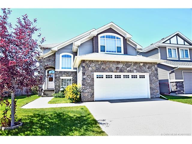 12 Williams  Clos, Red Deer, AB - CAN (photo 1)