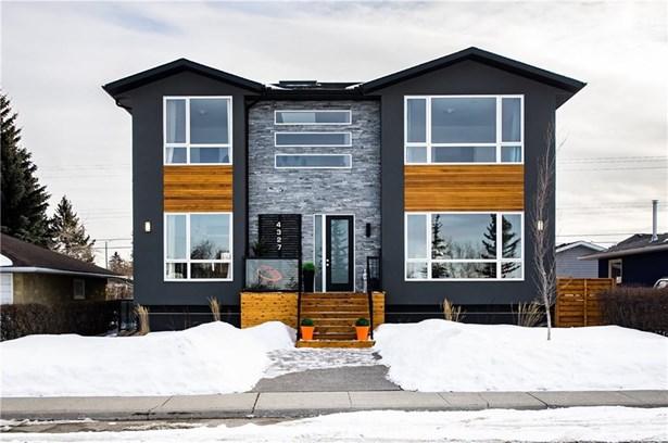 4327 5 Av Sw, Calgary, AB - CAN (photo 1)