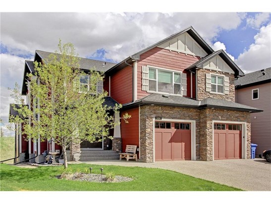 434 Crystal Green Mr, Okotoks, AB - CAN (photo 1)