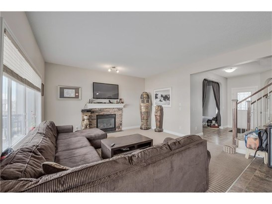 128 Hawkmere Wy, Chestermere, AB - CAN (photo 3)