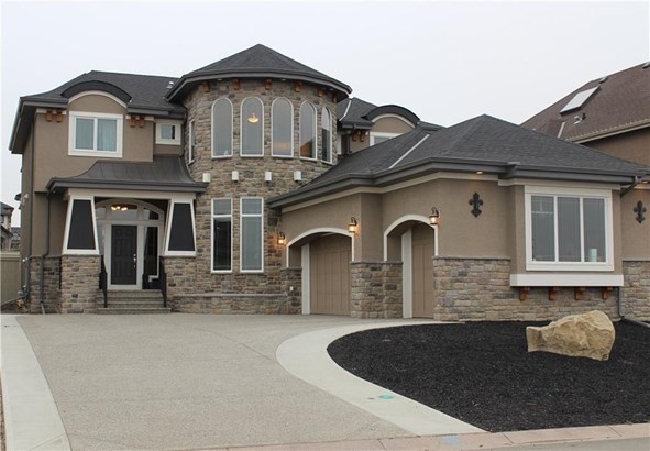 173 Stonemere Cl, Chestermere, AB - CAN (photo 1)
