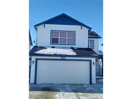 334 Sagewood Gd Sw, Airdrie, AB - CAN (photo 1)