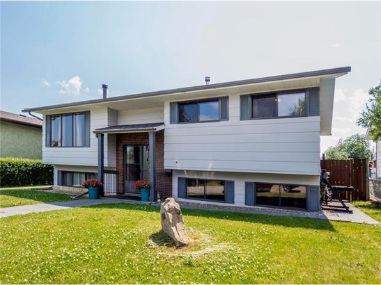 106 Rowley Cl, Turner Valley, AB - CAN (photo 1)