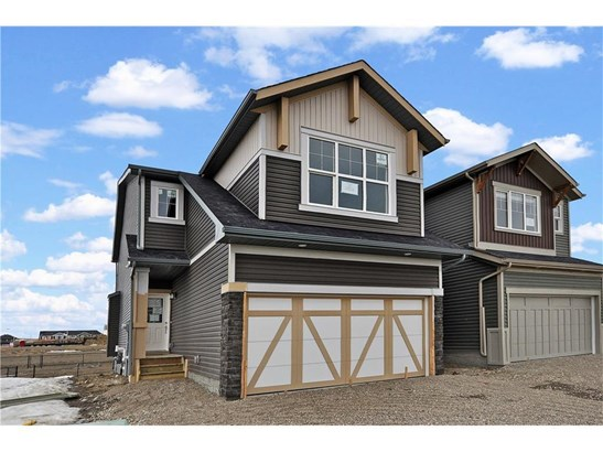 91 Emberside Garden, Cochrane, AB - CAN (photo 1)