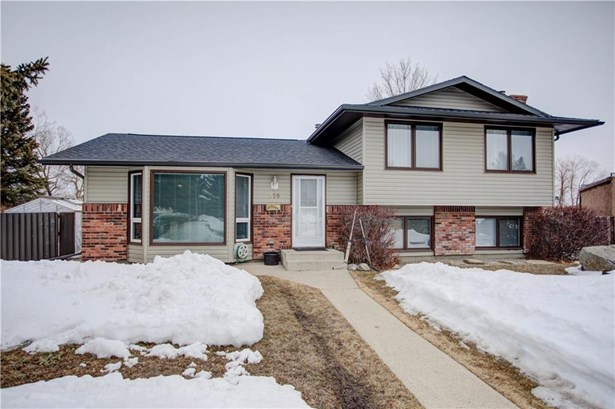 310 Robert St Nw, Turner Valley, AB - CAN (photo 1)