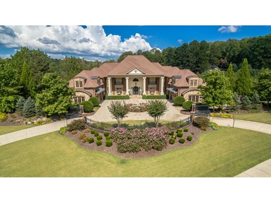 15975 Manor Club Drive, Milton, GA - USA (photo 1)
