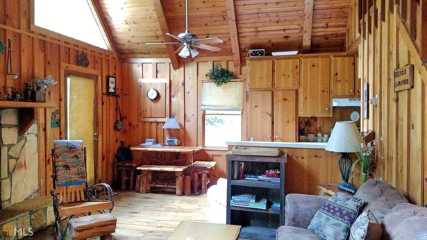 142 Salem Valley Vista, Mineral Bluff, GA - USA (photo 3)