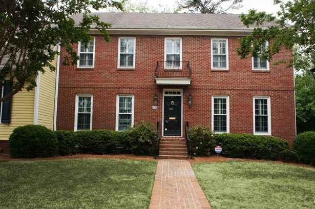 438 Chowning Place, Marietta, GA - USA (photo 1)