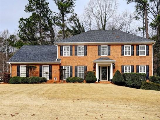 5325 W Bank Drive, Marietta, GA - USA (photo 1)