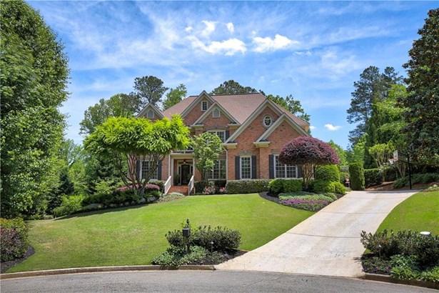 2415 Creek Tree Lane, Cumming, GA - USA (photo 1)