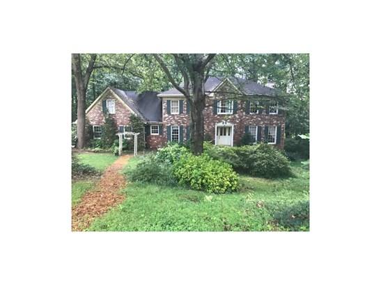 4696 Chimney Sweep Lane, Marietta, GA - USA (photo 1)
