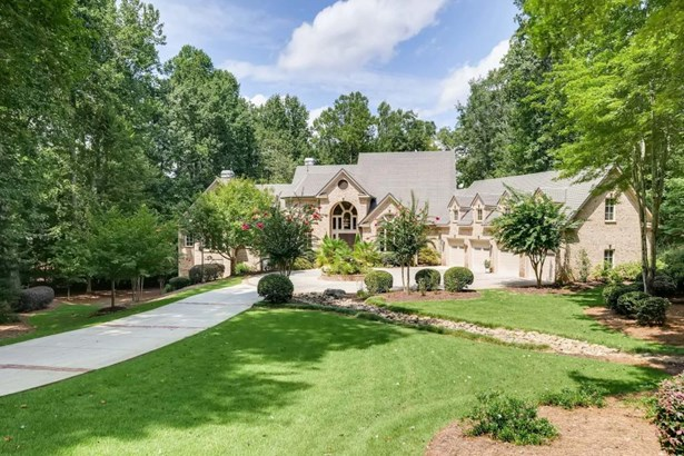 290 Crooked Stick Drive, Milton, GA - USA (photo 1)