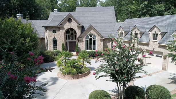 290 Crooked Stick Drive, Milton, GA - USA (photo 2)