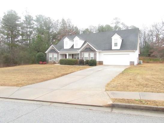 20 Glen Echo Drive, Covington, GA - USA (photo 2)