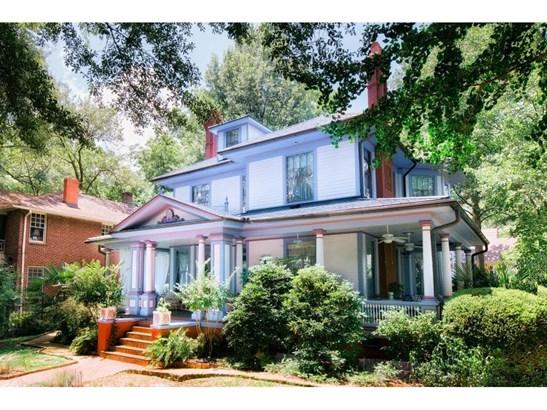 1062 Euclid Avenue Ne, Atlanta, GA - USA (photo 1)