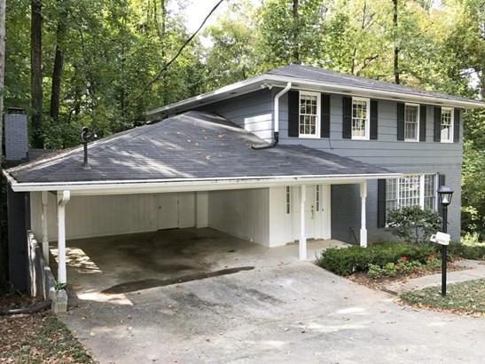 3794 Harts Mill Court, Atlanta, GA - USA (photo 2)