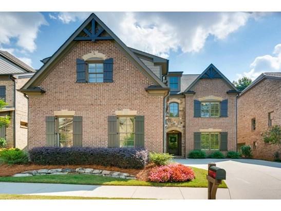 3109 Haynesbrooke Lane, Johns Creek, GA - USA (photo 1)