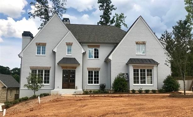 529 Cobblestone Drive, Atlanta, GA - USA (photo 1)