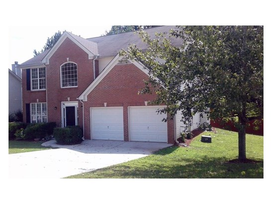 1570 Swan Valley Court, Lawrenceville, GA - USA (photo 1)