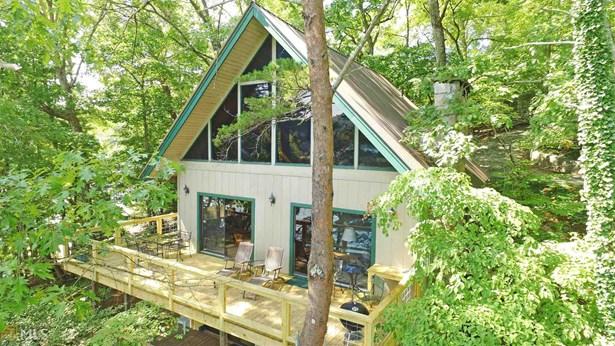2817 Laurel Lodge Rd, Clarkesville, GA - USA (photo 1)