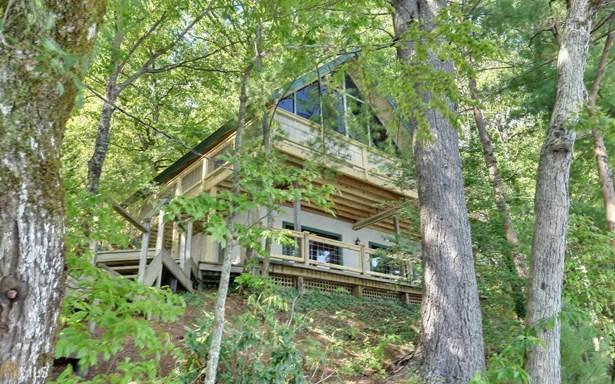 2817 Laurel Lodge Rd, Clarkesville, GA - USA (photo 2)