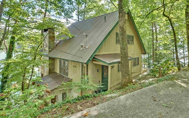 2817 Laurel Lodge Rd, Clarkesville, GA - USA (photo 3)