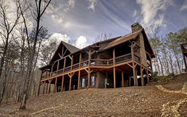 Lot 3 Scenic Heights, Blue Ridge, GA - USA (photo 2)