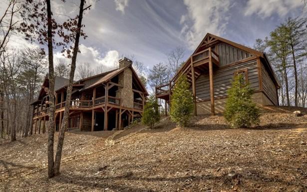 Lot 3 Scenic Heights, Blue Ridge, GA - USA (photo 4)