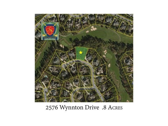 2576 Wynnton Drive, Duluth, GA - USA (photo 1)