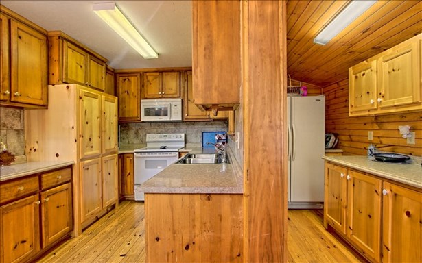 14613 Morganton Hwy, Blue Ridge, GA - USA (photo 4)