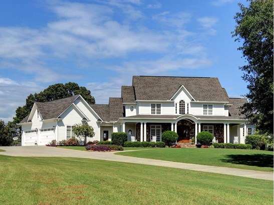 278 J Slagle Road, Calhoun, GA - USA (photo 2)